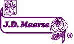 logo J.D. Maarse en Zn. BV.